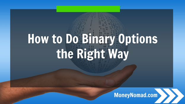 money using binary option