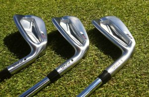 Golf Iron new desgin