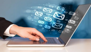 Sales with Email Marketing