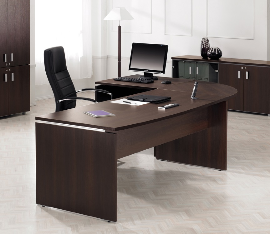 High Quality Home Office Furniture: Designed To Minimize Discomfort