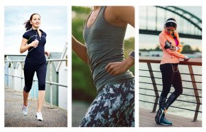 Sport Fashion for Women