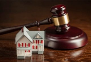 property settlement lawyer