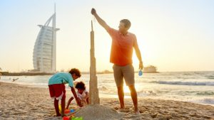 Tourists Make While Visiting Dubai