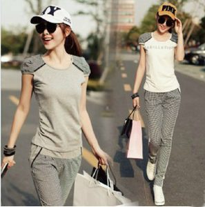 Summer Sport Fashion for Women