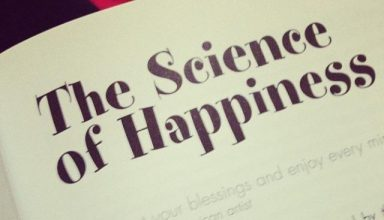 science of happieness