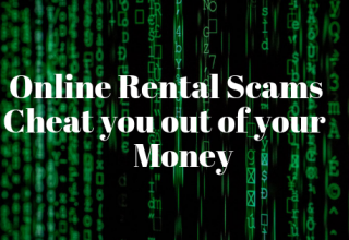 Online Rental Scams