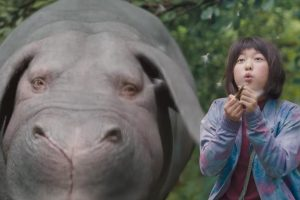 best netflix original movies - Okja