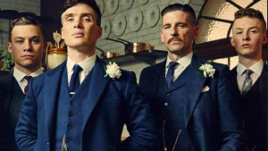 drama best shows on netflix - Peaky blinders