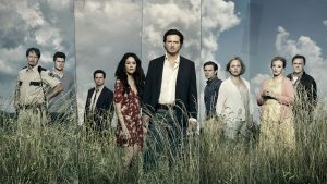 drama best shows on netflix - Rectify