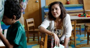best netflix original movies - The kindergarten teacher