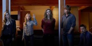 drama best shows on netflix - The returned