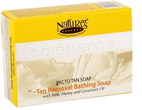 Coloressence Nature's tan soap