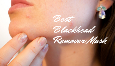 Best Blackhead Remover Mask