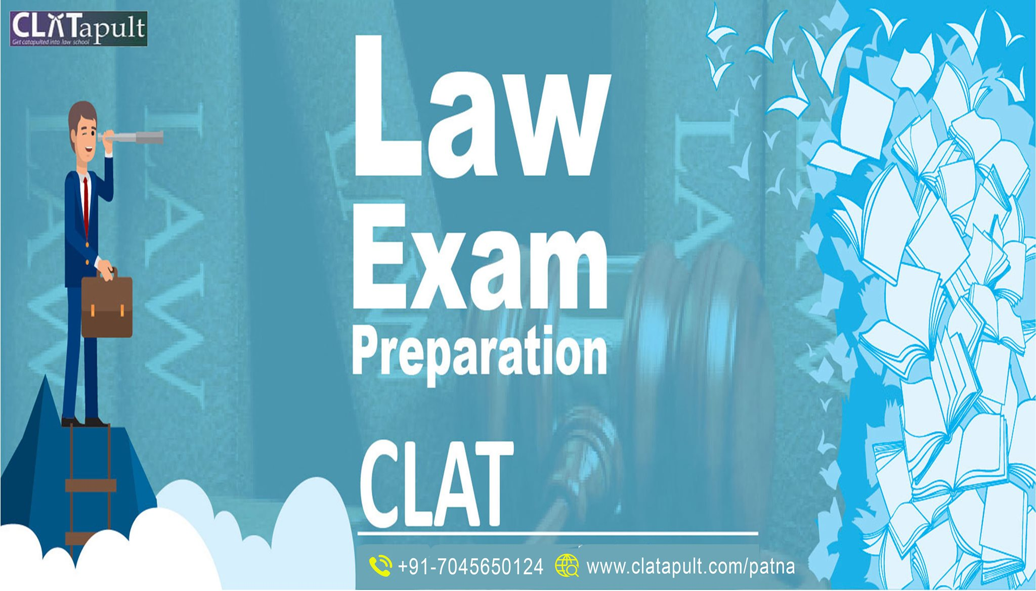 clat coaching center kolkata
