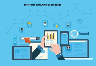 salesforce and activecampign