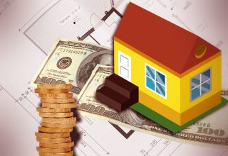 What are the ultimate sources of real estate finance