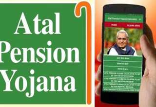 Atal Pension Yojana calculators