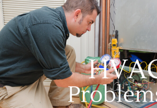 Common HVAC Problems