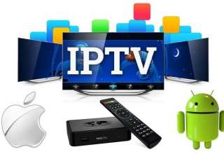 IP TV Apps