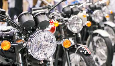 Top tips for buying your first motorbike