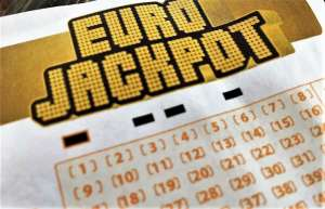 Playing EuroJackpot Online