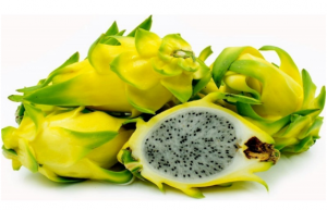 Yellow Pitaya