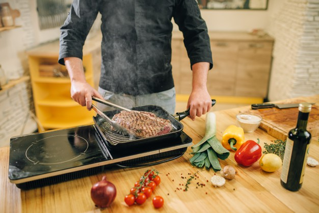 Countertop Electric Grills