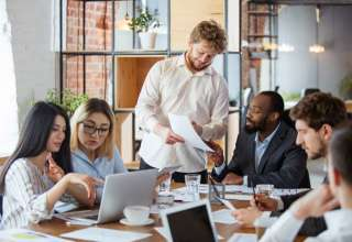 Diversity into Your workplace